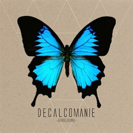 DECALCOMANIE