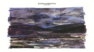 기타리스트이자 싱어송라이터 존 마틴(John Martyn)