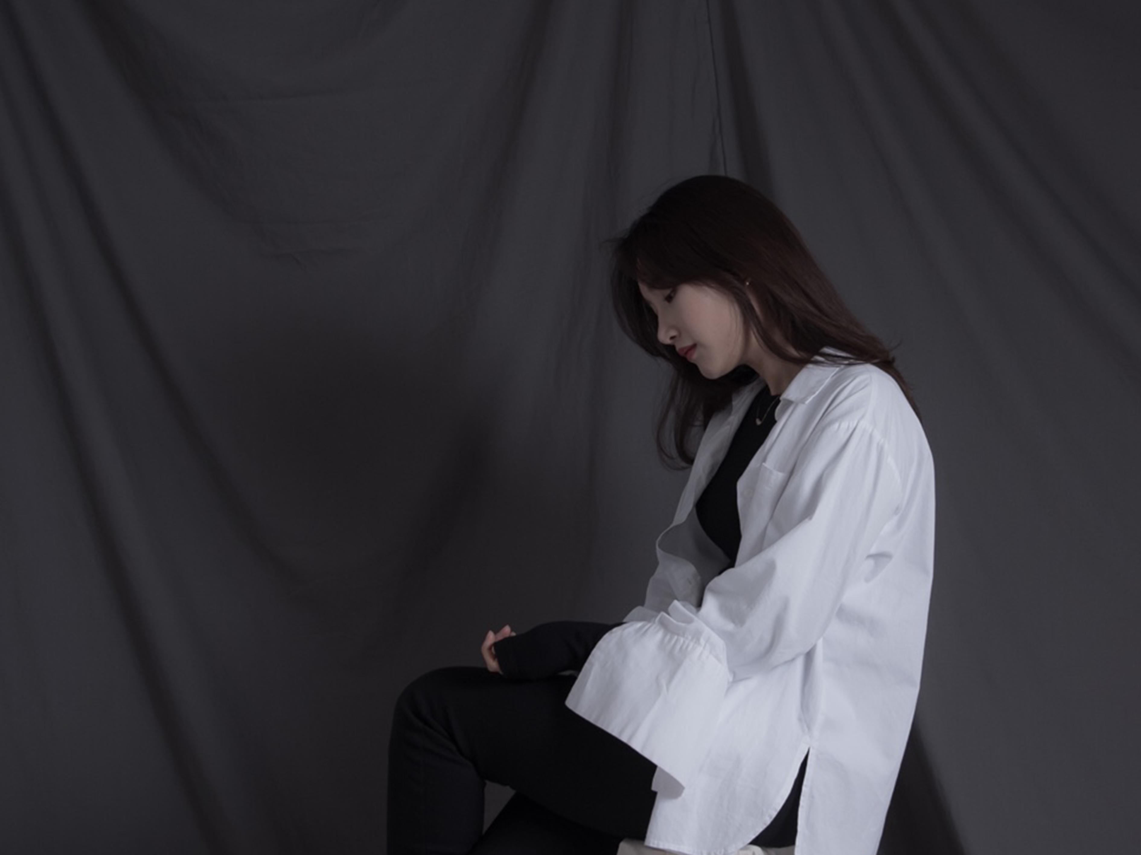 멜론 | 한기란 '언젠가' 라이브 클립 촬영 현장
