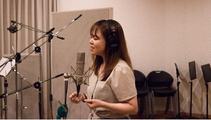 이예준, 싱글 타이틀곡 '꼭 한번 만나고 싶다' 녹음 현장 & 라이브 공개