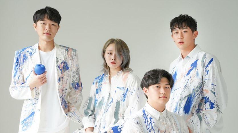 MORE프로젝트 두 번째 뮤지션 '차차 (Cha Cha)' [Spellbound]