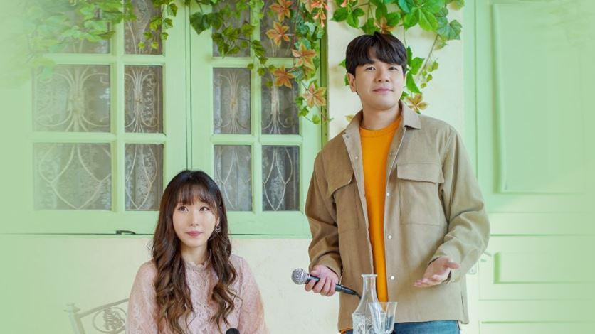 김제훈 X 오드캣의 새 싱글앨범 [니 맘 내 맘] MV 촬영 비하인드